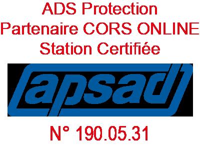 La soci t ads protection ads protection - Controle technique portes les valence ...