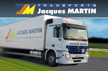 Transport J Martin